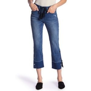 Seven7 High Rise Jeans